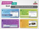 Mira el tutorial de Aprendiendo Con Elsa: Aprende a usar Facebook