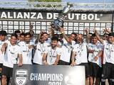 Verizon Copa Alianza: Campeones de otra galaxia en El Paso