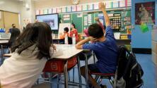 Se acaba el plazo para que los maestros de las escuelas públicas de Nueva York se vacunen contra el covid-19