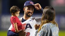 Eddy Álvarez: el abanderado del Team USA que buscará hacer historia en Tokyo 2020