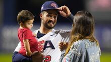 Eddy Álvarez: el abanderado del Team USA es de raíces cubanas y medallista en JJOO de invierno