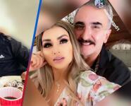 """""""Quedan muy sexys, así como él"""": Novia de Vicente Fernández Jr. lo impulsa a transformarse con cambio de look"""