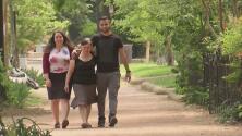 Esta madre temía recibir una orden de deportación, pero ICE le dio 2 meses para estar con sus hijos