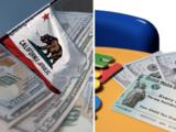 Semana de pagos: crédito tributario por hijos y estímulo dorado llegan a miles de familias en California