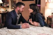 Valentina le aseguró a Claudio que él es el único hombre al que ama