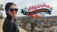 Mira en exclusiva un avance de la webserie Alejandra La De Tijuana