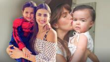 Michelle Renaud tiene motivos para creer que su hijo Marcelo será novio de una de las hijas de Claudia Álvarez