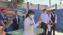 Familia de Marlen Ochoa entregará pañales y comida a los afectados económicamente por el coronavirus