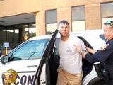 Arrestan a sospechoso de caso de furia al volante en la carretera 45 al norte de Houston