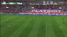 Resumen del partido Necaxa vs FC Juárez