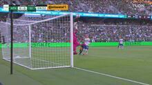 ¡La saca del ángulo! Marcinkowski ahoga el grito de gol del Austin FC