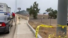 Investigan el hallazgo de un cuerpo en un canal al oeste de Phoenix