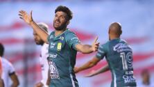 Emanuel Gigliotti asegura que León es más maduro