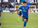 Lo que ha pagado San José Earthquakes por cada gol de 'Chofis' López