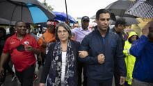 Alcalde de Miami pide al gobernador que deje a los gobiernos locales enfrentar el coronavirus