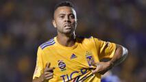 Rafael Carioca renueva con Tigres para el Apertura 2020