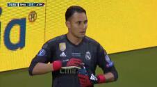 ¿Keylor Navas se va del Real Madrid? Lopetegui dio una declaración que lo insinúa