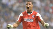 Guillermo Allison le dedicó de forma especial el título de Copa MX a su padre, recién fallecido