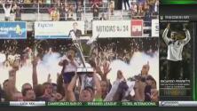 Los momentos memorables de la MLS