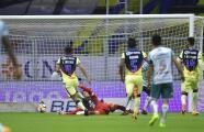 León le hizo el segundo gol más rápido al América en su historia