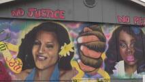 Este negocio al sur de Austin presenta un mural en homenaje a Vanessa Guillen a un año de su muerte