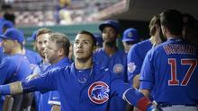 Los Cubs de Chicago envían a Javier Báez a los Mets de Nueva York