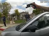 Policías mataron a un hispano frente a su familia: el perturbador tiroteo captado por cámaras corporales