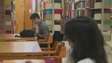 Estos comportamientos podrían evitar que su hijo sufra la ansiedad que viven los estudiantes universitarios