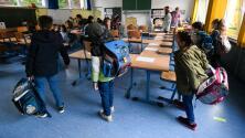 Coronavirus: Gobernador de Florida busca que el uso de mascarillas en las escuelas sea opcional