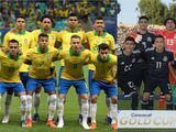 ¡Ni como competir! Brasil vale siete veces más que el Tri