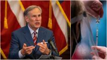 Qué implicaciones puede tener la orden en Texas que impide exigir la vacuna contra el coronavirus a empleados