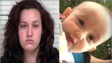 Indignación por el caso de una bebé que murió ahogada mientras su madre chateaba por Facebook