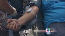 Mitos y realidades al donar sangre