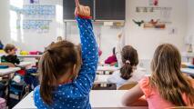 Conoce los centros preescolares en Houston que enseñan a leer y escribir desde muy temprana edad