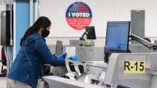 En un minuto: Newsom seguirá como gobernador de California tras una victoria que alivia a los demócratas