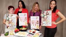 Cuatro amigas y cómplices se unen en un negocio para vender arepas de colores en la pandemia