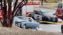 Policía de Austin investiga tiroteo que provocó un accidente y dejó un muerto