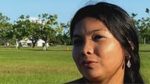 Sobrevivió a la selva del Darién junto a sus hijos: así fue la odisea que vivió una madre para llegar a EEUU