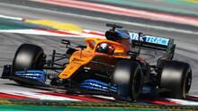 Escudería McLaren recorta salarios a pilotos y directivos