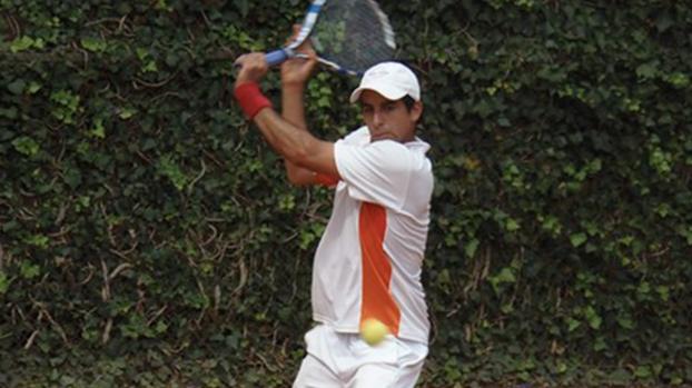 Tenista mexicano Mauricio Astorga, suspendido por la Agencia de Integridad