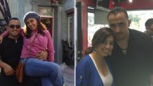 5 detalles de la boda de Juan Rivera y Brenda Rivera