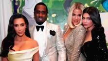 Jomari Goyso escogió a la mejor vestida entre Kylie Jenner, Kim y Khloé Kardashian