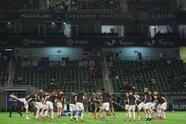 El Kraken recibía la Jornada 13 entre Mazatlán FC y Atlas en busca de la zona de Liguilla y el liderato, respectivamente.