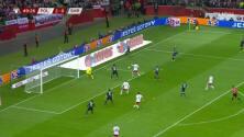 Uno más para Polonia: Kedziora pone el 3-0 ante San Marino