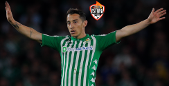 Charlotte FC tendría en la mira al mexicano Andrés Guardado
