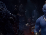 Will Smith playing Genie in new Aladdin trailer instantly becomes meme