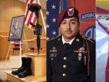 Cierran caso de soldado hispano de California cuya cabeza fue encontrada en Carolina del Norte
