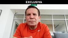 """JC Chávez: """"Si tengo que morirme arriba del ring, pues que a toda madre"""""""
