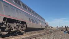 Descarrilamiento de un tren de Amtrak provoca la muerte de tres personas en Montana
