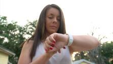 Cómo un Apple Watch le salvó la vida a esta adolescente